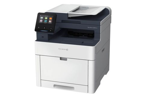 Xerox DocuPrint CM315 Printer