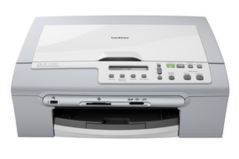 Brother DCP150C Printer
