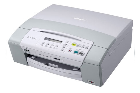 Brother DCP165C Printer