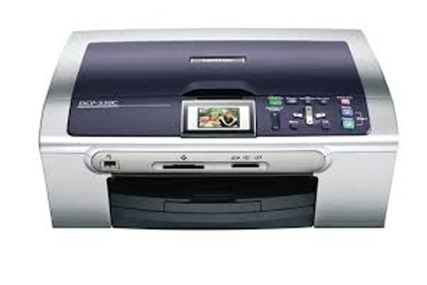 Brother DCP330C Printer