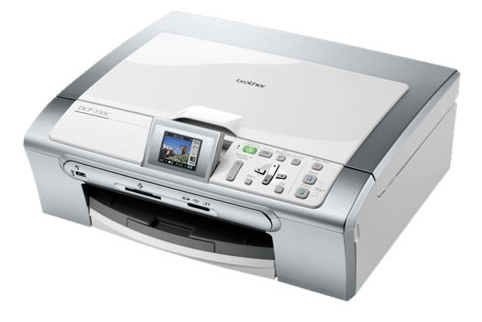 Brother DCP350C Printer