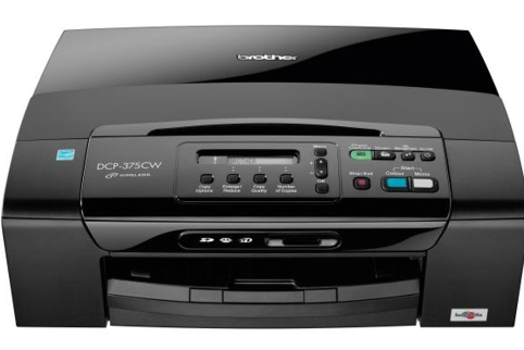 Brother DCP375CW Printer