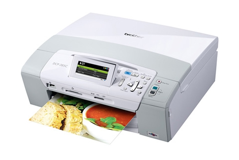 Brother DCP385C Printer