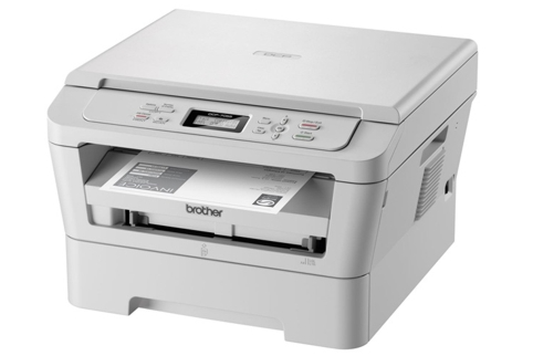 Brother DCP7055 Printer