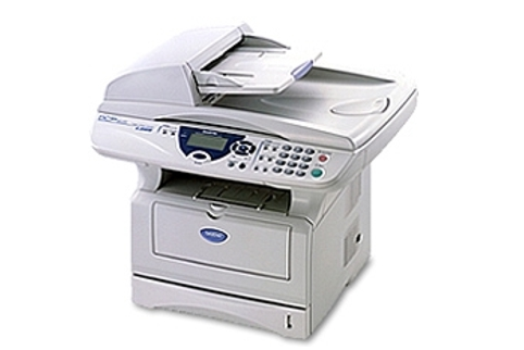 Brother DCP8020 Printer