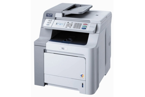 Brother DCP9040CN Printer