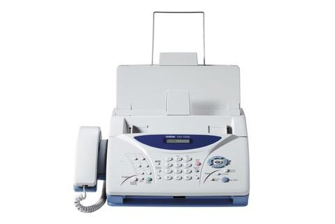 Brother FAX1030 Printer