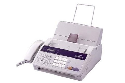 Brother FAX1270 Printer
