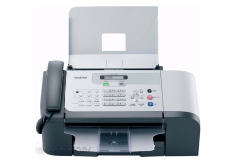 Brother FAX1360 Printer
