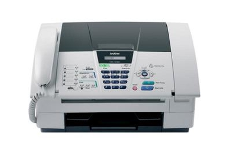 Brother FAX1840C Printer