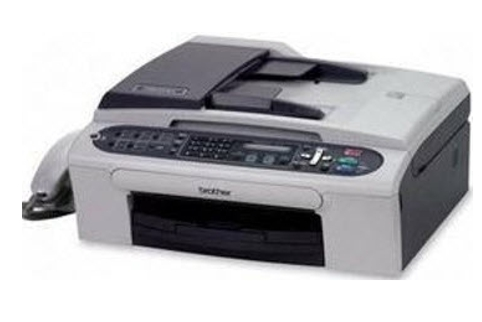 Brother FAX2480C Printer