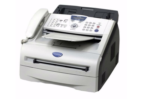 Brother FAX2890 Printer