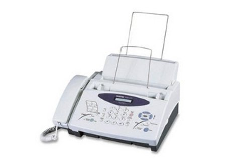 Brother FAX750 Printer
