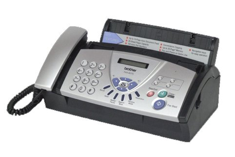 Brother FAX827 Printer