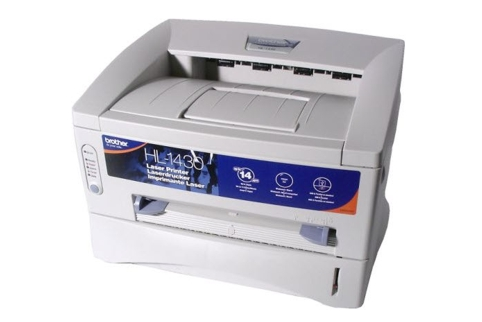 Brother HL1430 Printer