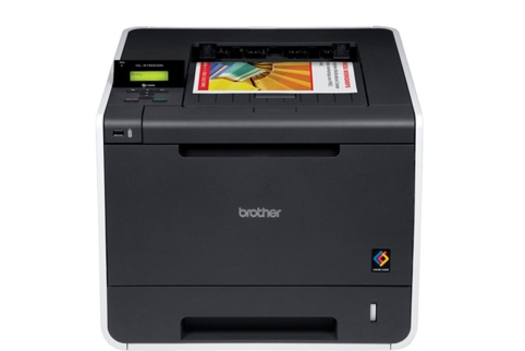 Brother HL4150CDN Printer