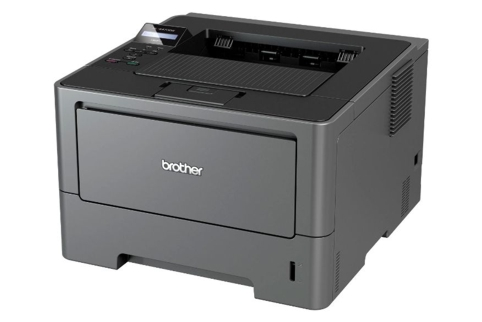 Brother HL5470DW Printer