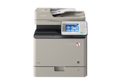 Canon IRA C350I Printer