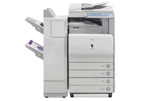 Canon IRC3380 Printer