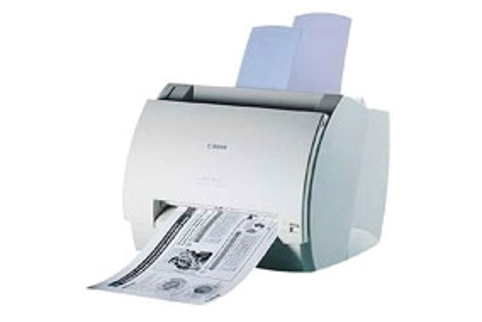 Canon LBP800 Printer