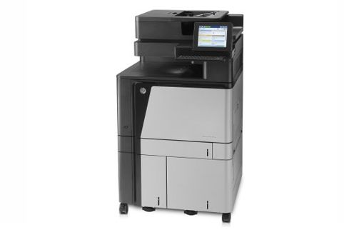 HP Laserjet M880Z+NFC Printer