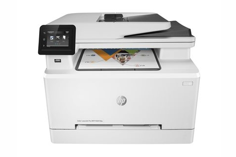 HP Color LaserJet Pro MFP M281 Printer