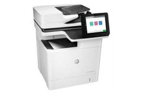 HP LaserJet Enterprise MFP M681 Printer