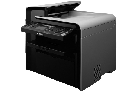 Canon MF4580DN Printer