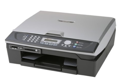 Brother MFC210C Printer