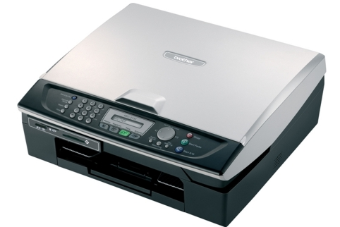 Brother MFC215C Printer