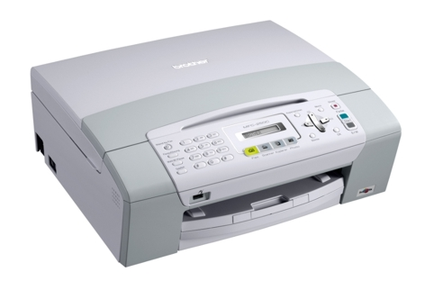 Brother MFC250C Printer