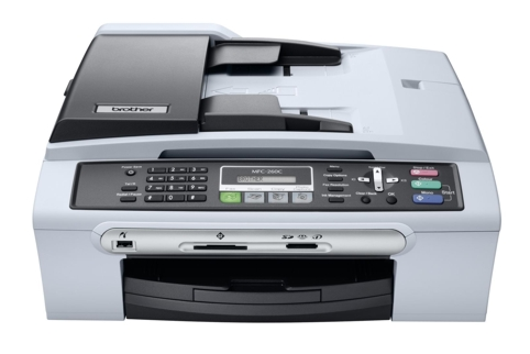 Brother MFC260C Printer