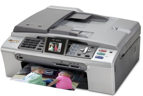 Brother MFC465CN Printer