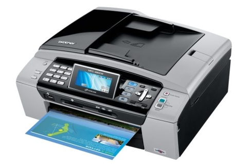 Brother MFC490CW Printer