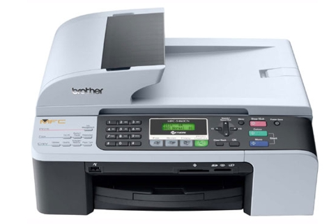 Brother MFC5460CN Printer
