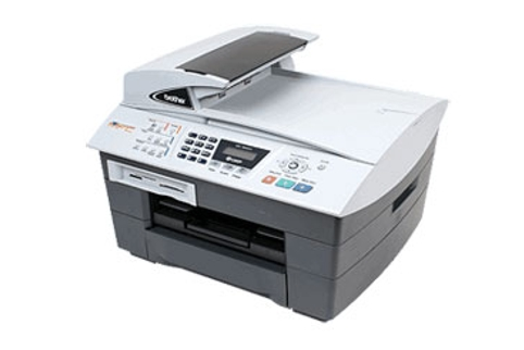 Brother MFC5840CN Printer