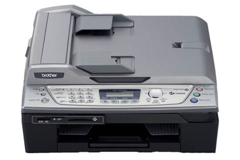 Brother MFC620CN Printer