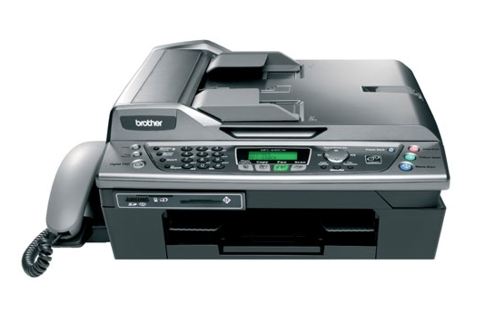Brother MFC640CW Printer