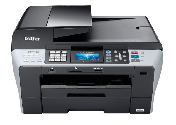 Brother MFC6490CW Printer