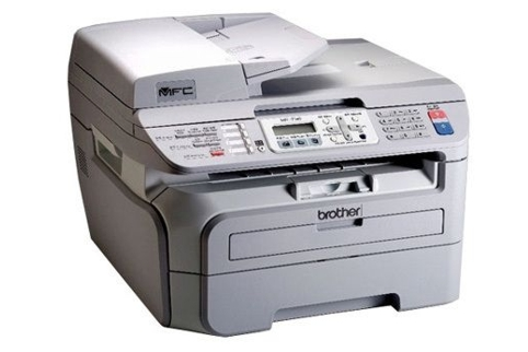 Brother MFC7340 Printer