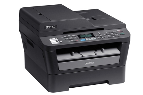 Brother MFC7460DN Printer