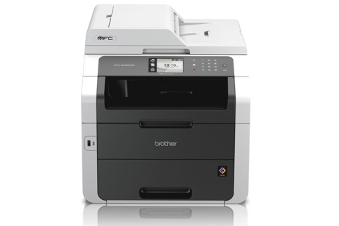 Brother MFC9335CDW Printer