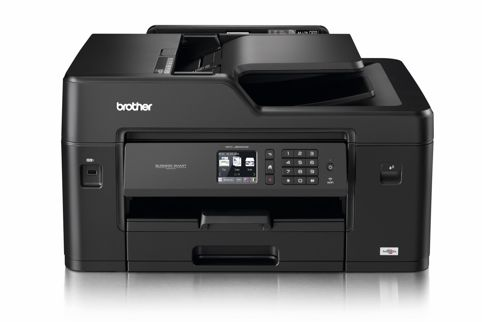 Brother MFCJ6530DW Printer
