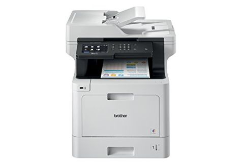 Brother MFC L8900CDW Printer