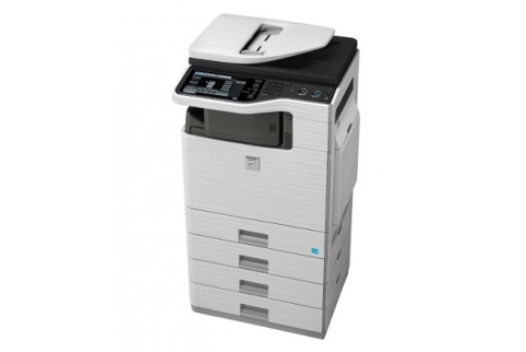 SHARP MX C310 Printer