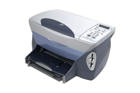 HP PSC 920 Printer