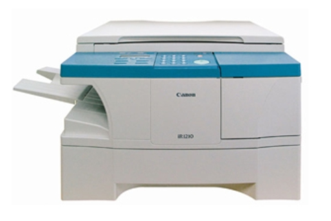 Canon iR1210 Printer