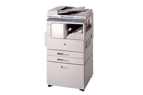 Canon iR2000 Printer