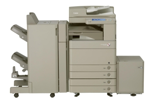 Canon iRC5051 Printer