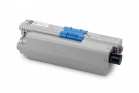 Oki MC562 44973552 Black Toner Cartridge (Genuine)